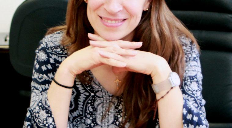 Nuestro equipo: Gabrie Rodríguez