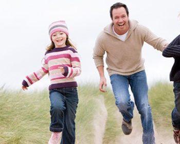 Padres Seguros, Igual a Niños Emocionalmente Seguros
